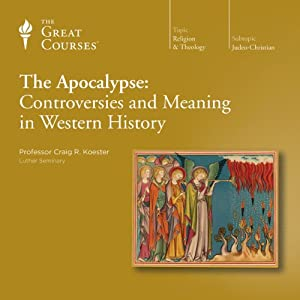 The Apocalypse: Controversies and Meaning in Western History Vortrag