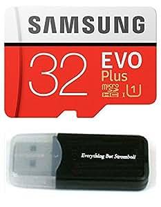 Amazon.com: Samsung Galaxy S9 Tarjeta de memoria 32 GB Micro ...