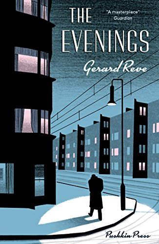 The Evenings PDF