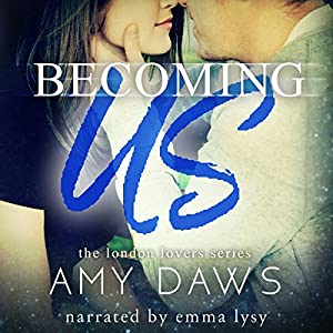 Becoming Us - College Love Never Hurt So Good Audiobook