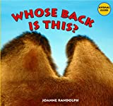 Whose Back Is This?, Joanne Randolph, 1404244549