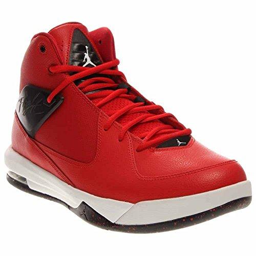 Nike [705796-601] AIR JORDAN AIR INCLINE MENS SNEAKERS AIR JORDANUNIVERSITY RED WHITE BLACKM, 601-UNIVERSITY RED WHITE BLACK, 47.5 D(M) EU/12.5 D(M) UK