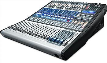 Top Audio Mixers