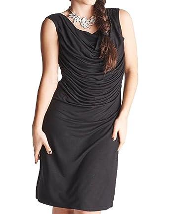 38caa767a8859 Huateng Maternity Nursing Dresses Soft Breast Feeding Dresses For Pregnant  Women Plus Size Pregnancy Breastfeeding Nursing Clothing: Amazon.co.uk:  Clothing