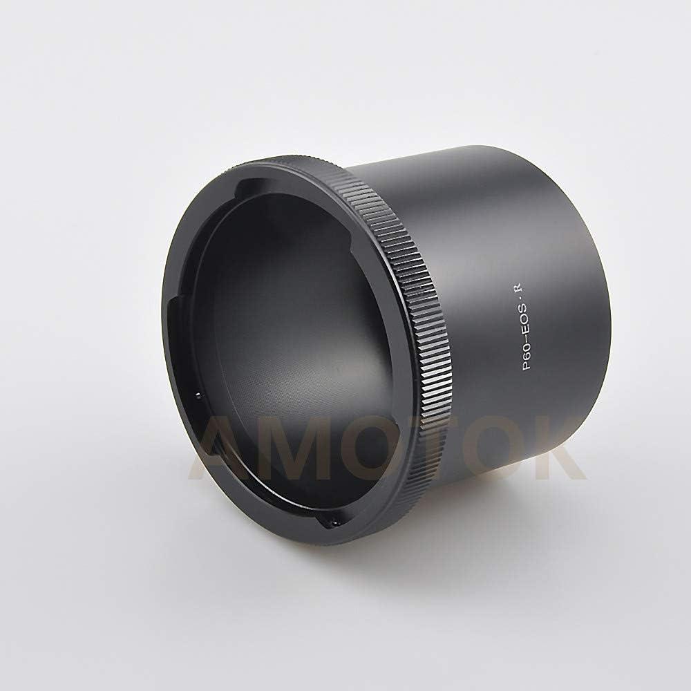 N//S to EOSR Adapter for Nikon S RF Microscope Lens to for Canon EOS R Full Famer Camera
