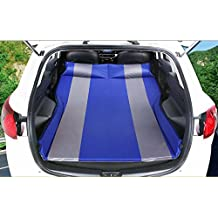 HOMEE@ Car Inflatable Mattress Car Suv Trunk Air Cushion Bed Travel Bed Car Car Shock Bed Adult Sleeping Mat