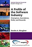img - for A Profile of the Software Industry: Emergence, Ascendance, Risks, and Rewards book / textbook / text book