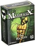 Wyrd Miniatures Malifaux Resurrectionists Hanged Model Kit (2 Pack)
