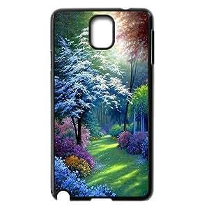 Landscape ZLB581391 DIY Case for Samsung Galaxy Note 3 N9000, Samsung Galaxy Note 3 N9000 Case by supermalls