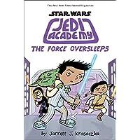 The Force Oversleeps (Star Wars: Jedi Academy #5), Volume 5