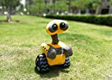 "FAIRZOO Wall-E Plush, Plush Toy, Stuffed Animal, Gifts for Kids, 15"" Deluxe Plush"