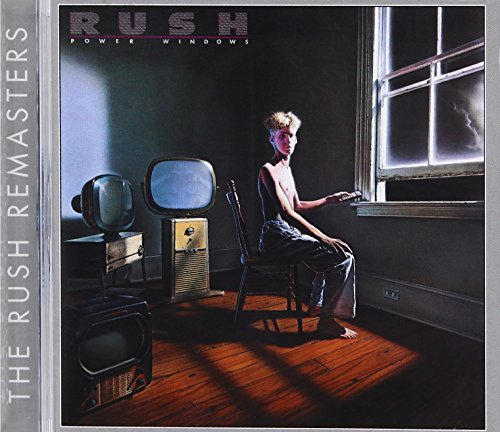 (Power Windows (Remastered))