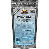 Wysong Ferret Archetype Quail Formula - Raw Ferret Food - 7.5 Ounce Bag