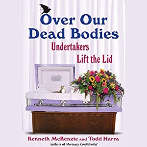 Over Our Dead Bodies Audiobook