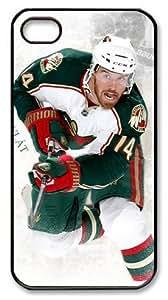 icasepersonalized Personalized Protective iphoneNHL Minnesota Wild #14 Martin Havlat