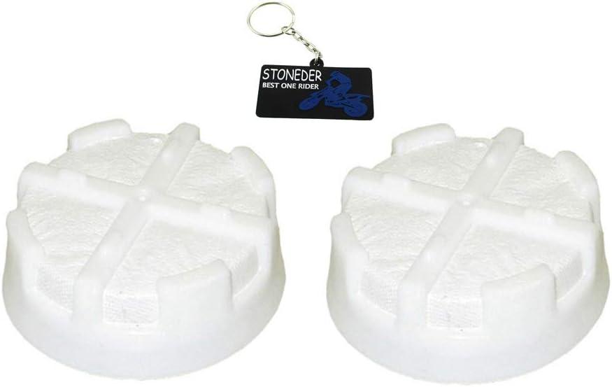 STONEDER Filtre /à Carburant /à Disque pour Mercury Marine Mercruiser Quicksilver #35-892665