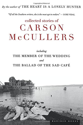 Collected Stories McCullers including Wedding product image