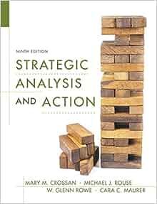 SWOT analysis of Amazon (5 Key Strengths in 2020)