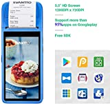 SVANTTO Android 6.0 Handheld POS