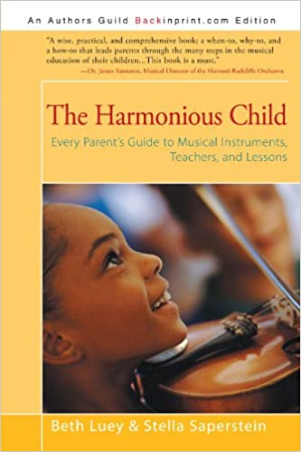 The Harmonious Child