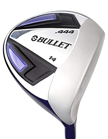 Amazon.com: Bullet Golf- Conductor de mujer .444: Sports ...