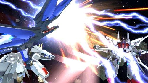 Mobile Suit Gundam Seed Battle Destiny [Japan Import]