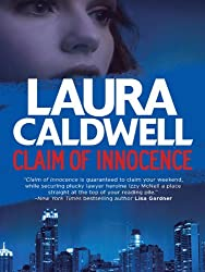 Claim of Innocence (An Izzy McNeil Novel)