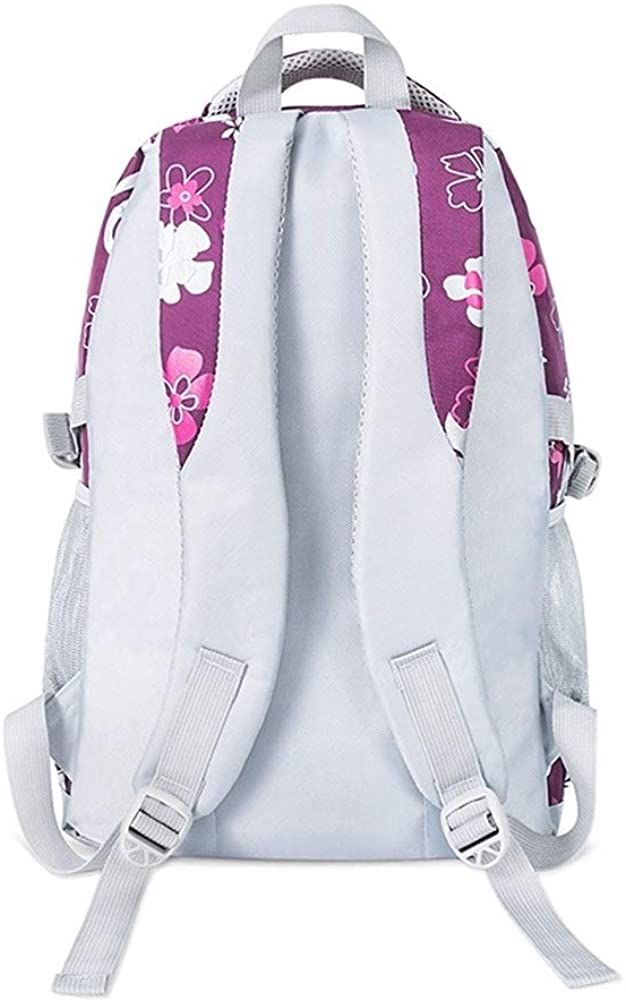 Junior High School Backpacks for Girls Primary Kids Bags Large Size Capacity School Bags for Children Girls