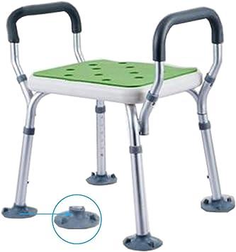 Lww Badhocker Wasserdicht Badewannenlifter Armlehnstuhl Dusche Stuhl Badezimmer Hilfe Fur Behinderte Senioren A Amazon De Baumarkt