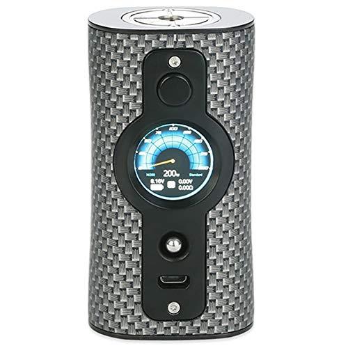 Vsticking VK530 Akkuträger 200 Watt, Farbe:schwarz/carbon