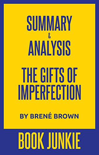 The Gift Of Imperfection Ebook