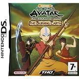 Avatar: The Burning Earth (Nintendo DS)
