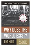 "The Washington Post Notable Non-Fiction of 2013 ""I can imagine few more enjoyable ways of thinking than to read this book.""―Sarah Bakewell, New York TimesBook Review, front-page review Tackling the ""darkest question in all of philosophy"" with ""raffis..."