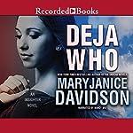 Deja Who | MaryJanice Davidson
