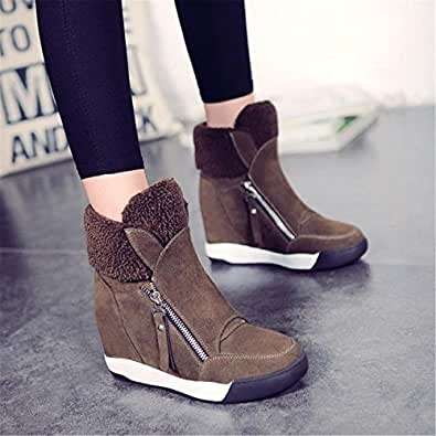 Amazon.com | Better Annie New Fashion Women Casual Shoes