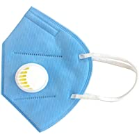 d1HhgJ Masque Anti-poussi/ère de Tatouage respiratoire jetable de 10 PCs 10pcs