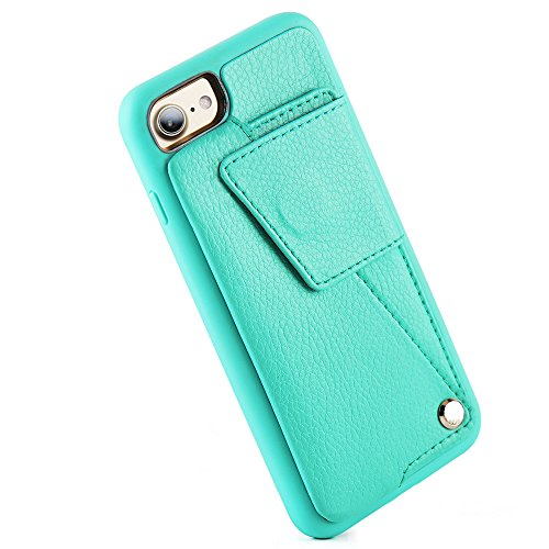 iPhone Leather Shockproof Durable Protective product image