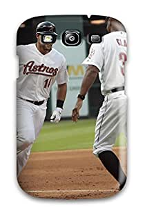 Mai S. Cully's Shop Hot houston astros MLB Sports & Colleges best Samsung Galaxy S3 cases