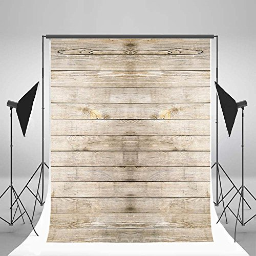 - Laeacco 5x7ft Vinyl Photography Background Nostalgic Wood Floor Wall Scene 1.5x2.2m Backdrop Photo Studio Props