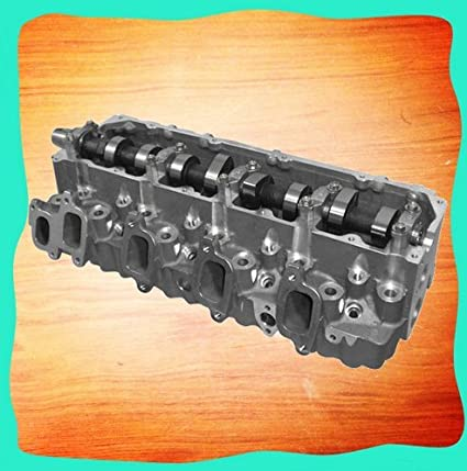 GOWE Cylinder Head for Complete 1KZ-TE Engine Cylinder Head 11101