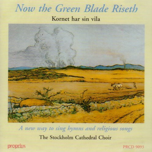 Price comparison product image Now the Green Blade Riseth by Various Composers