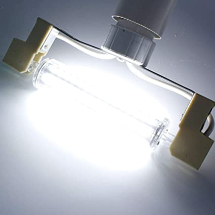 CWeep Water Dimmable Bulb R7S LED Corn 2835 SMD 78mm 118mm 135mm 189mm Light 7W 14W