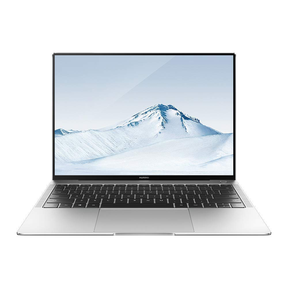 HUAWEI MateBook X Pro - PC Portable - 13.9' tactile (Core i5-8250U, RAM 8Go, SSD 256Go, NVIDIA GeForce MX150, Windows 10 Home, Clavier Français AZERTY) – Gris Clavier Français AZERTY) - Gris 53010DBJ