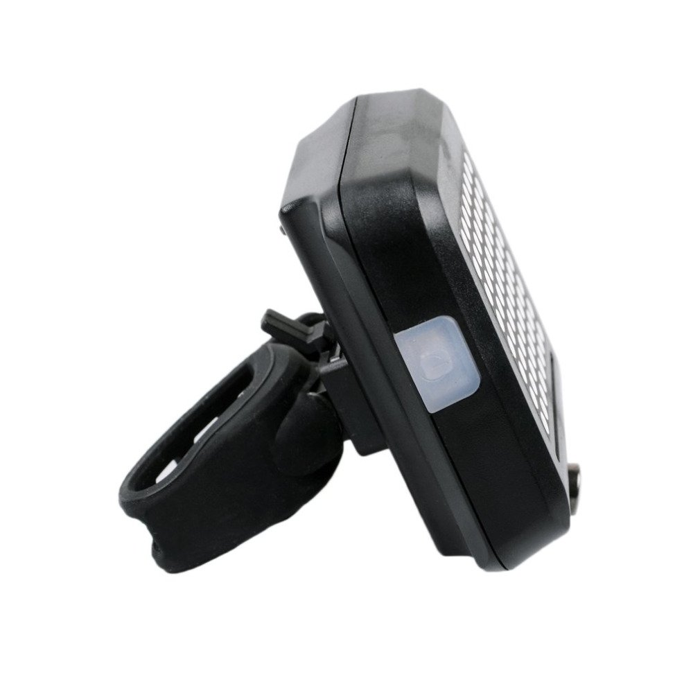 T603B USB Rechargeable Wireless Bicycle Tail Light Gravity Sensing Direction Turn Warning by Isguin (Image #4)