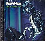 Live In Zurich 1971 by Uriah Heep (2015-08-03)