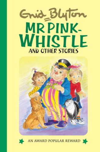 mr pink whistle stories pdf
