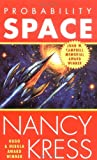 Probability Space, Nancy Kress, 0765345145