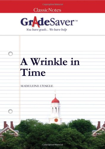 A Wrinkle In Time Themes Gradesaver