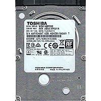 MQ01ABF032 AAA AB00/AM001A PHILIPPINES Toshiba 320GB