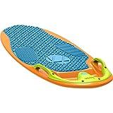 ZUP YouGo Watersports All-in-One Kneeboard, Wakeboard, Wakeskate and Wakesurf Board